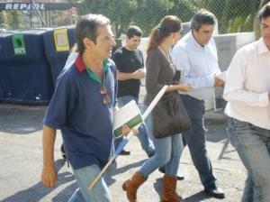 Director na Cova da Moura