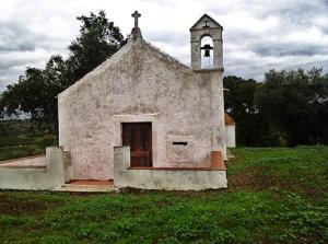 Capela de São Lourenço - Peral