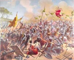 Batalha de Atoleiros