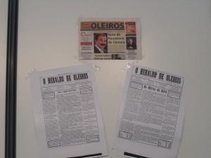 JO e o Heraldo
