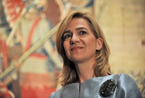 Infanta Cistina Duquesa de Palma