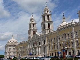 Mafra, Palácio Nacional