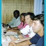 X Club em Bissau