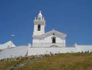 Igreja do Cadaval
