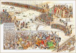A Batalha de Aljubarrota foi decisiva para Portugal 24e9069f224