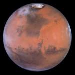 Marte (Foto Nasa)