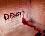 ...desisto..