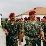 Cor. Pinho Bandeira e Cor. Folques