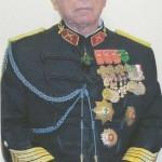 Raúl Folques (Cor)