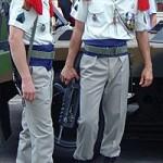 Soldados da Legião