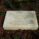 Mortos em Angola