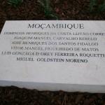 Mortos em Moçambique