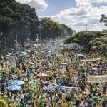 A favor da queda de Dilma