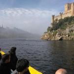 Castelo do Almourol - Foto Pérsio Basso