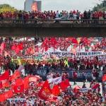 Contra a queda de Dilma