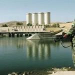 Barragem de Mossul