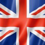 Bandeira de Inglaterra