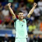 Ronaldo, o Capitão