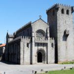 Leça do Balio - Casa dos Hospitalários em Portugal