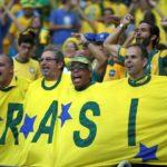 Brasil, sucesso