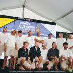 Clube Naval de Cascais de parabéns