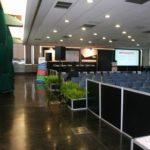 Zona de Conferências