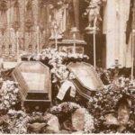 Funerais do Rei e do Príncipe