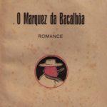 O Marquês da Bacalhoa, Livro de António de Albuquerque