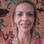 Professora Patrícia Brighenti