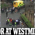 Imagem Daily Mail em Londres