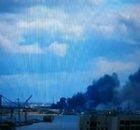 SAPEC em Setúbal está a arder