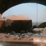 (actualização) EUA bombardearam base de Shayrat na Síria retaliando contra ataques químicos