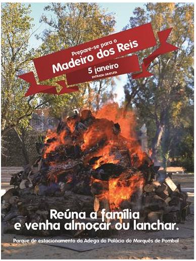 Madeiro dos Reis em Oeiras no dia 5 9e0cf8608ee